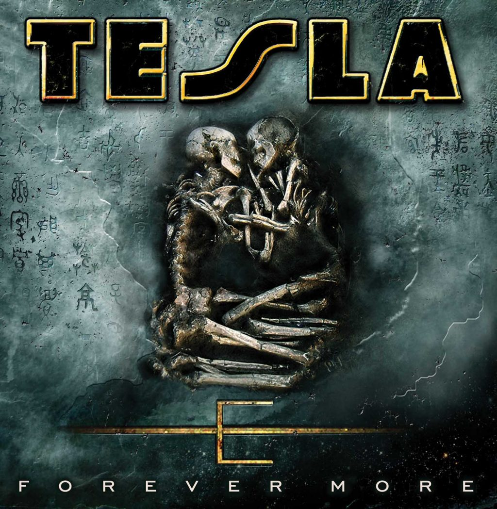 Tesla Band-Forever More