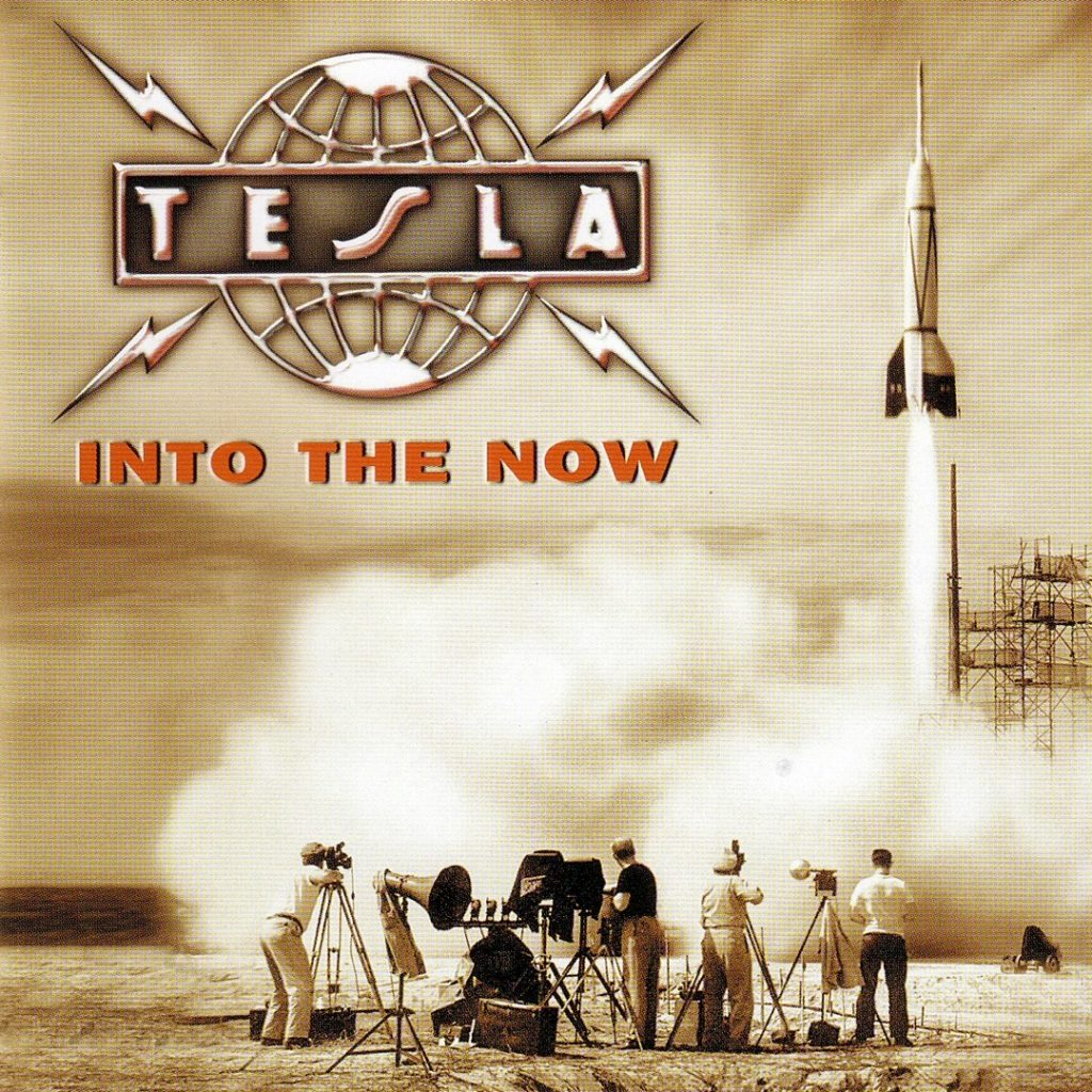 Tesla Band-Into The Now